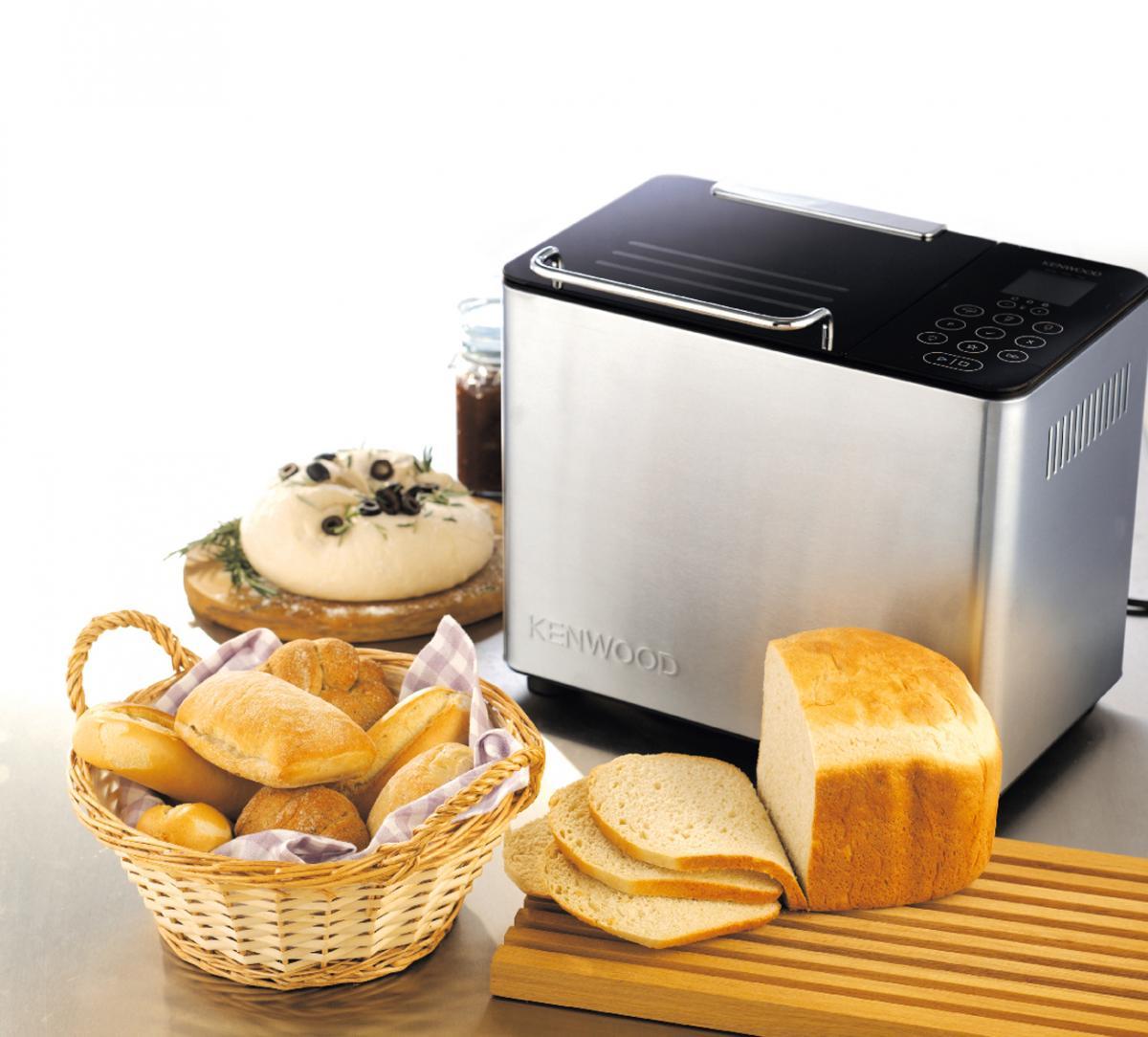 comprar panificadora (máquina de hacer pan)